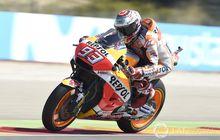 Marquez Makin Dekati Gelar Juara Dunia