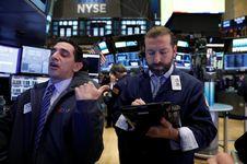 Regulator Bursa AS Diretas, Data Dicuri untuk Insider Trading