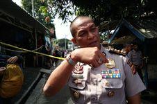 Polda Jabar Bekuk Sindikat Pemalsuan STNK