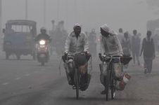 Sains Menjelaskan Bagaimana Polusi Udara Bisa Bikin Anak Nakal