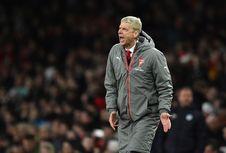 Soal Keributan Man United-Man City, Wenger Dukung Mourinho