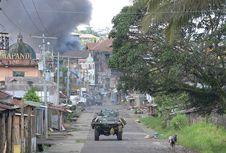 Sayap ISIS di Filipina Rencanakan Serangan Besar