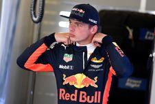 Red Bull Tak Khawatir Verstappen Jadi Incaran Ferrari