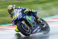 Rossi Bingung Soal Kesulitannya di Kualifikasi