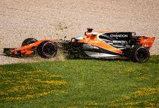 Honda Cerai dengan McLaren, Lalu Pinang Torro Rosso