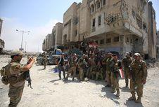 Irak Butuh Rp 1.354 Triliun Bangun Kembali Kota yang Dihancurkan ISIS