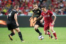 Liverpool ke Markas Hoffenheim Tanpa Coutinho