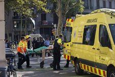 Warga Australia Asal Indonesia Jadi Korban Serangan Teror di Barcelona