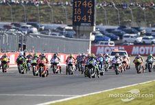 Sirkuit Motegi Perpanjang Kontrak MotoGP