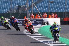 Sirkuit Silverstone Bersikeras Pertahankan MotoGP