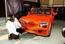 Evhero, Mobil Listrik Buatan Itenas Bandung