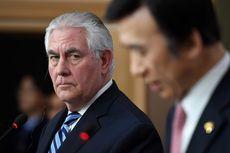 Rex Tillerson Bantah Niat Mundur dari Jabatan Menlu AS