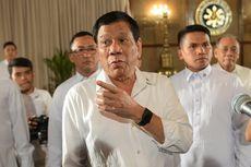 Duterte: Saya Akan Keras demi Menjaga Filipina...