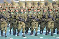 Duterte Kirim Pasukan untuk Duduki Pulau Kosong di Laut China Selatan