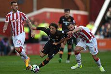 Hasil Liga Inggris, Hull Jaga Asa Bertahan di Kasta Tertinggi