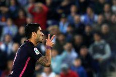 Hasil Lengkap La Liga Spanyol, Barcelona dan Madrid Masih Sama Kuat