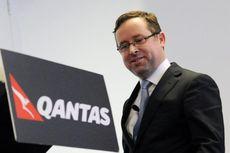 Gaji CEO Maskapai Qantas Airways Tertinggi di Asia Pasifik