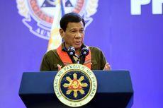 Akankah Duterte Tetapkan Hari Libur Saat Aksi Besar 21 September?
