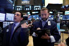 Trump Ancam akan Hentikan Pemerintahan AS, Wall Street Ditutup Turun