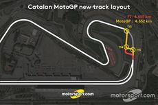 Lorenzo Sebut Revisi Sirkuit Barcelona Untungkan Honda