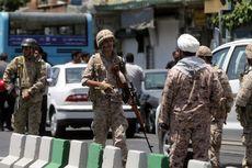 Sanksi Baru AS Langgar Kesepakatan Nuklir, Iran Ancam Bereaksi