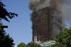 Terbakarnya Menara Grenfell, Bukti Kesenjangan Ekonomi di London?