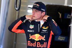 Max Verstappen Kuasai Sesi Latihan Ketiga GP Singapura