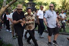Inilah Sneakers Obama Saat Berlibur di Bali