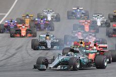 Juarai GP Austria, Bottas Raih Kemenangan Kedua Sepanjang Karier