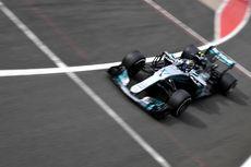 Bottas Kuasai Sesi Latihan Kedua GP Inggris
