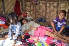 Masyarakat Mulai Bantu Riko, Bocah 8 Tahun yang Harus Urus Ibunya