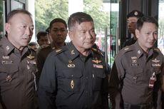 Jenderal Thailand Dinyatakan Bersalah dalam Kasus Perdagangan Manusia