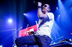 Lagu Linkin Park, Persembahan Chanyeol EXO untuk Chester Bennington