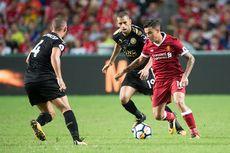 Liverpool Juara Premier League Asia Trophy Usai Taklukkan Leicester