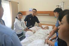 Ridwan Kamil Minta Pengeroyok Ricko Bertanggung Jawab