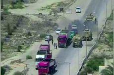 Berita Dunia Terpopuler, mulai Tank Mesir hingga Korea Utara