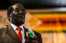 Reaksi Dunia Sambut Pengunduran Diri Mugabe