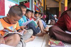 Komunitas Ngejah, Bangun Kampung Halaman dari Gerakan Literasi (3)