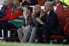 Hadapi Putra Sir Alex Ferguson, Arsene Wenger Terkesan