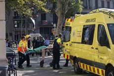 Buron, Seorang Tersangka Terkait Serangan di Barcelona dan Cambrils