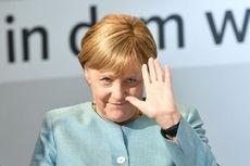 Kanselir Merkel Kembali Bela Kebijakan