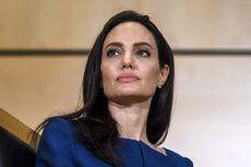 Angelina Jolie Kembali Jadi Penyihir Jahat dalam Maleficent 2