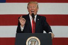 Trump Hentikan Kesepakatan Nuklir, Sebut Iran