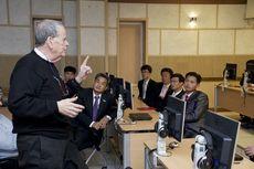 Universitas yang Didirikan Warga AS di Pyongyang, Bagaimana Nasibnya?