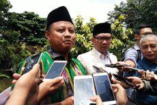 Disebut Kandidat Potensial di Pilkada Jabar, Uu Makin