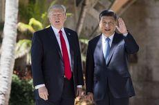 Trump Ucapkan Selamat kepada Xi Jinping, Korut Tersinggung