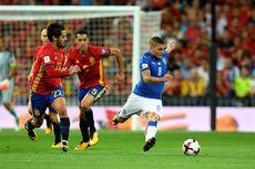 Cedera Saat Bela Spanyol, Isco Terancam Absen Lawan Atletico Madrid