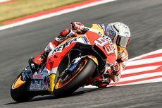 Marquez Tercepat dalam Latihan Bebas Ketiga GP San Marino