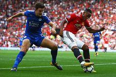 Leicester Vs Chelsea, Conte Puji Bek Lawan yang Disebut Mirip Terry