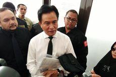 Menurut Yusril, Jokowi Semestinya Ajukan Revisi UU Ormas